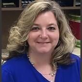 Anita Saylor - Staff Accountant