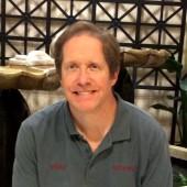 Brad Cantrell