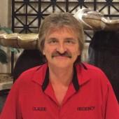 Claude Chandler - Grounds Supervisor